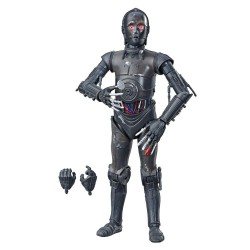 Star Wars Black Series Droid 0-0-0
