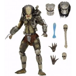 Predator figurine Ultimate Jungle Hunter 18 cm