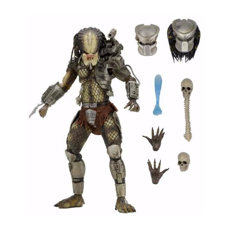 Predator figurine Ultimate Jungle Hunter 18 cm