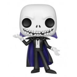 L´étrange Noël de Mr. Jack Figurine POP! Movies Vinyl Vampire Jack 9 cm