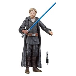 Figurine Star Wars The Vintage Collection 2019  Luke Skywalker Crait
