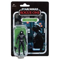 Figurine Star Wars The Vintage Collection 2019  Death Star Gunner
