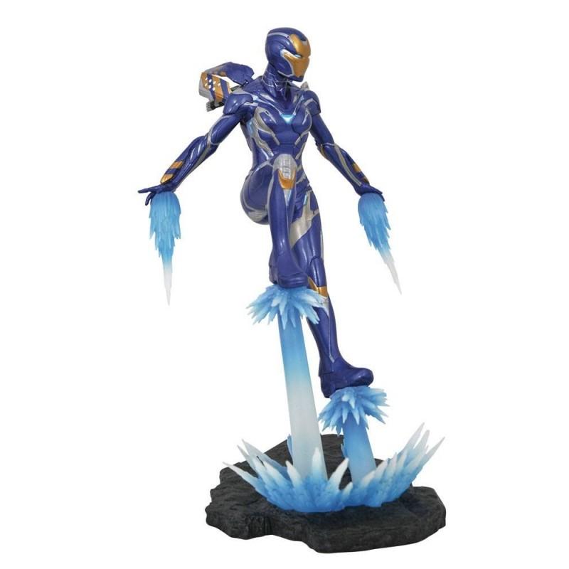 Avengers Endgame Marvel Gallery statuette Rescue 23 cm