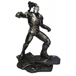 Avengers Endgame Marvel Gallery statuette War Machine 23 cm