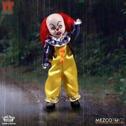 Ça (It) Living Dead Dolls poupée Pennywise 25 cm