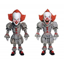 Il 2 pack 2 figurines D-Formz Pennywise 5 cm