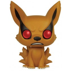 Naruto Shippuden Super Sized POP! Animation Vinyl figurine Kurama 15 cm