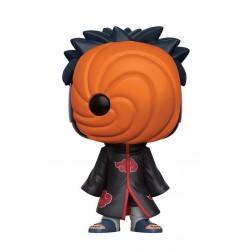 Naruto Shippuden POP! Animation Vinyl figurine Tobi 9 cm