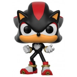 Sonic The Hedgehog POP! Games Vinyl figurine Shadow 9 cm