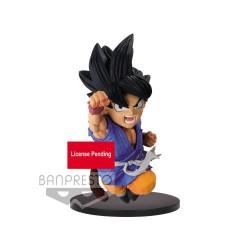 Dragonball GT statuette PVC Wrath of the Dragon A: Son Goku 13 cm