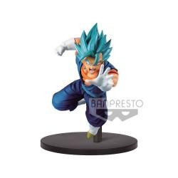 Dragon Ball Super statuette PVC Chosenshiretsuden Super Saiyan God Super Saiyan Vegito 19 cm