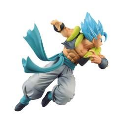Dragon Ball Super statuette PVC Chosenshiretsuden Super Saiyan God Super Saiyan Gogeta 17 cm