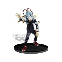 My Hero Academia statuette PVC Colosseum Billboard Charts Tomura Shigaraki Ver. A 18 cm