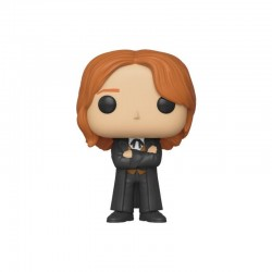 Harry Potter POP! Movies Vinyl figurine Fred Weasley (Yule) 9 cm