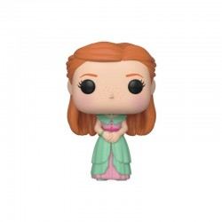 Harry Potter POP! Movies Vinyl figurine Ginny (Yule) 9 cm