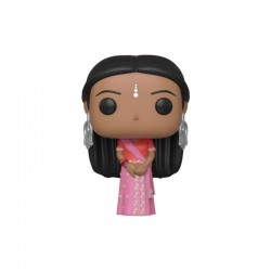 Harry Potter POP! Movies Vinyl figurine Parvati Patil (Yule) 9 cm