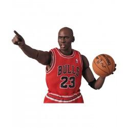 NBA figurine MAF EX Michael Jordan (Chicago Bulls) 17 cm