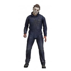 Halloween 2018 figurine Ultimate Michael Myers 18 cm