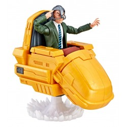 Marvel Legends Set Professor X with Hover Chair Hasbro Tout L'univers Marvel