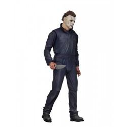 Halloween 2018 figurine Ultimate Michael Myers 18 cm
