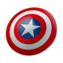 Marvel Legends Bouclier Role-Play premium Captain America 80th Anniversary 60 cm Hasbro Tout L'univers Marvel