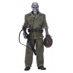 S.O.D. figurine Retro Sgt. D 20 cm Neca Horreur