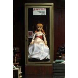 The Conjuring Universe figurine Ultimate Annabelle (Annabelle 3) 15 cm