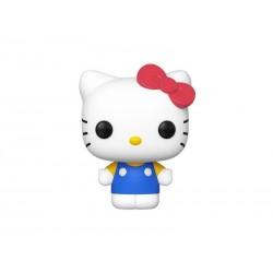 Hello Kitty Figurine POP! Sanrio Vinyl Hello Kitty (Classic) 9 cm