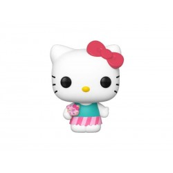 Hello Kitty Figurine POP! Sanrio Vinyl Hello Kitty (Sweet Treat) 9 cm