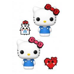 Hello Kitty POP! Sanrio Vinyl figurines Hello Kitty Anniversary 9 cm
