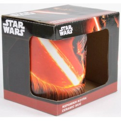 Star Wars Episode VII mug porcelaine Kylo Ren