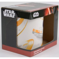Star Wars Episode VII mug porcelaine BB-8