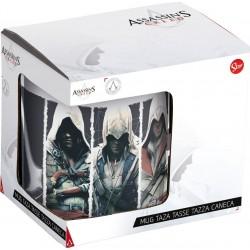 Assassin's Creed mug Characters