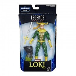 Figurine Mravel Legends 15 cm Loki