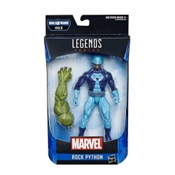 Figurine Mravel Legends 15 cm Rock Pyton