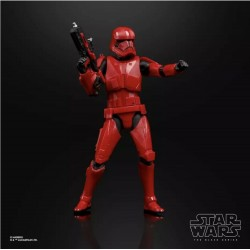 Star Wars Black Series figurine Sith Trooper SDCC 2019 Exclusive 15 cm