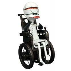 L'Étrange Noël de monsieur Jack Select figurine série 2 Dr. Finkelstein 18 cm