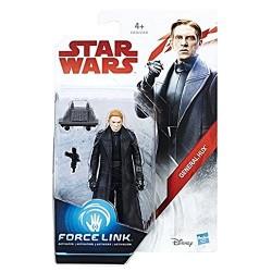 Star Wars Last General Hux