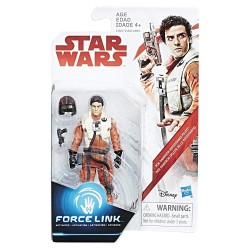 Star Wars Last Poe Dameron
