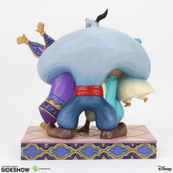 Disney statuette Group Hug (Aladdin) 20 cm