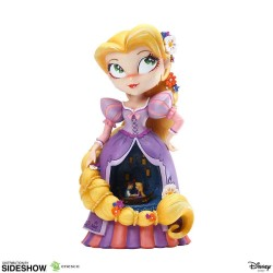 The World of Miss Mindy Presents Disney statuette Rapunzel (Raiponce) 24 cm