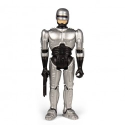 Robocop figurine ReAction Robocop 10 cm