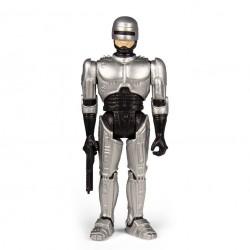 Robocop figurine ReAction Robocop 10 cm
