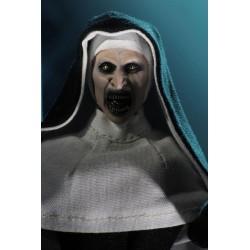 La Nonne figurine Retro La Nonne 20 cm Neca Horreur
