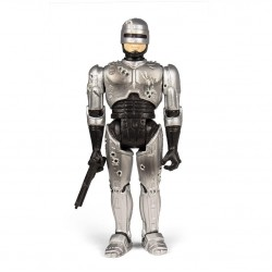 Robocop figurine ReAction Robocop Battle Damaged 10 cm