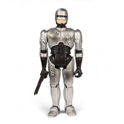 Robocop figurine ReAction Robocop Battle Damaged 10 cm