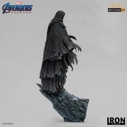 Avengers : Endgame statuette BDS Art Scale 1/10 Red Skull 30 cm
