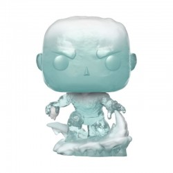Marvel 80th POP! Heroes Vinyl figurine Iceman (First Appearance) 9 cm