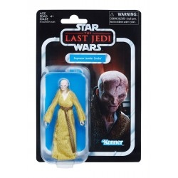 Figurine Star Wars Vintage Collection 10cm Supreme Leader Snoke