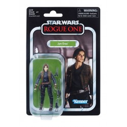 Figurine Star Wars Vintage Collection 10cm Jyn Erso
